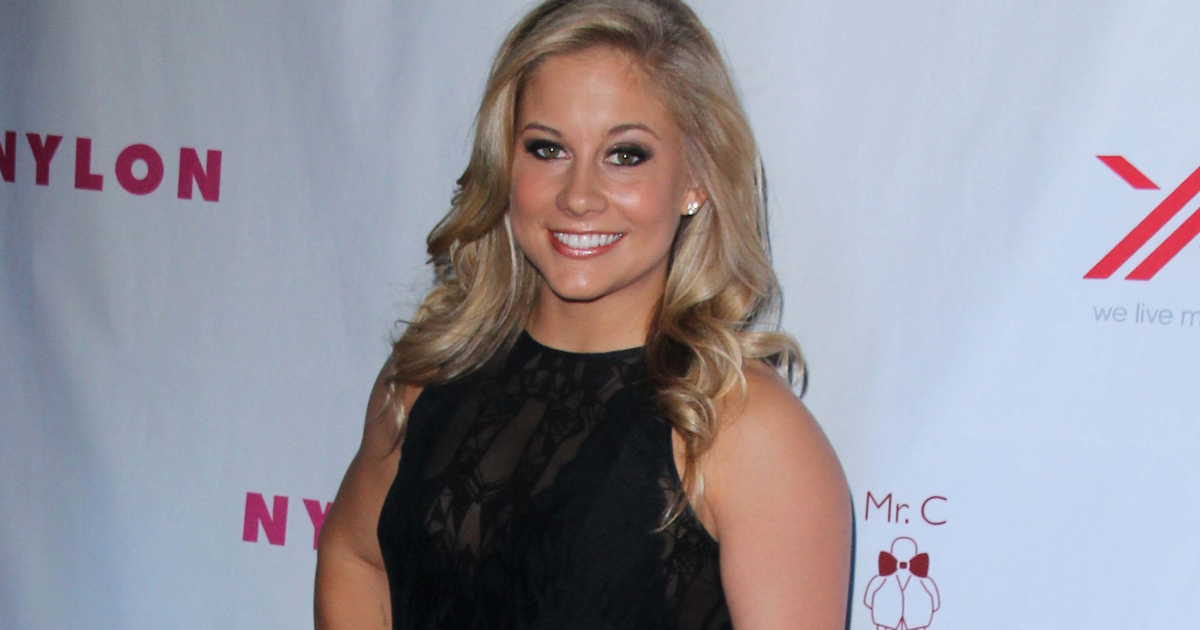 Shawn Johnson Gives Birth, Welcomes Baby Boy With Andrew East