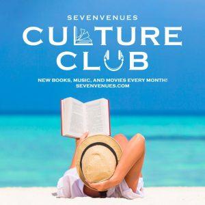 Seven Venues Culture Club Brings the Arts to You