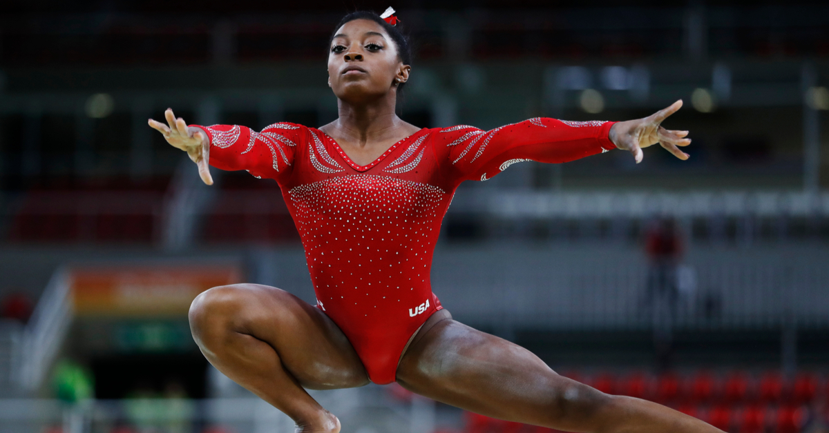 Simone Biles Speaks Out After Withdrawing from Women's Team Finals