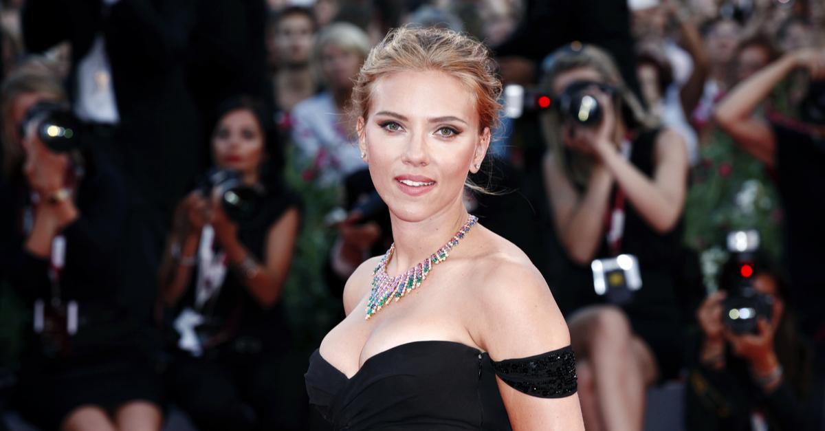 Scarlett Johansson Files Lawsuit Against Disney Over 'Black Widow' Release