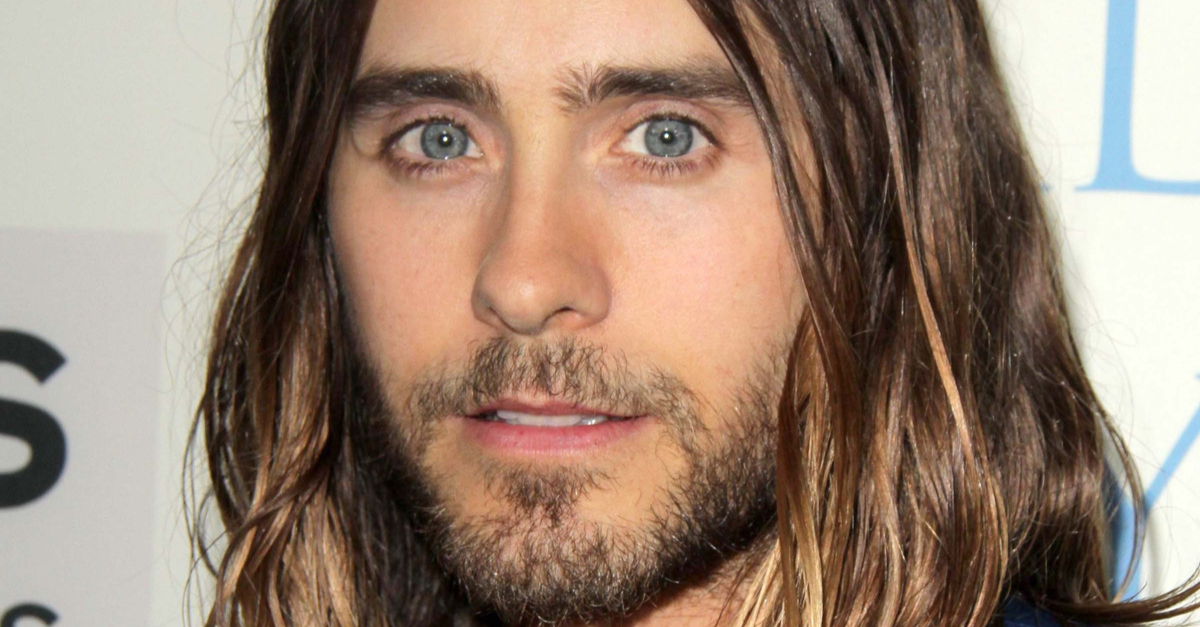 Jared Leto Is Unrecognizable in New Movie 'House of Gucci' {PICS}