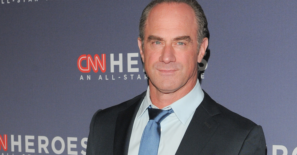 Christopher Meloni Strips Down for 'Men's Health' and Reveals Why He Left Law & Order: SVU