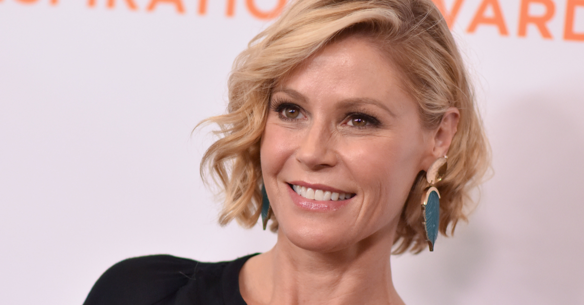 'Modern Family' Star Julie Bowen Comes to the Rescue of Hiker