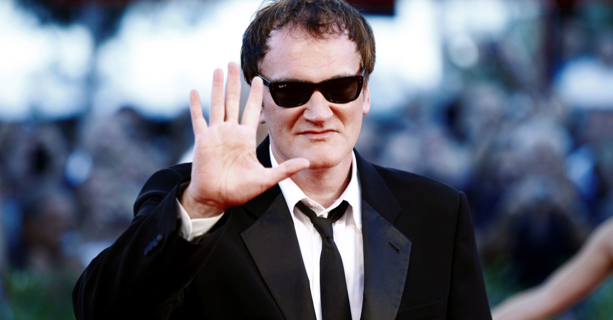 Quentin Tarantino Vowed To Never Share a 'Penny' Of Any Future Success with His Mom For This Reason