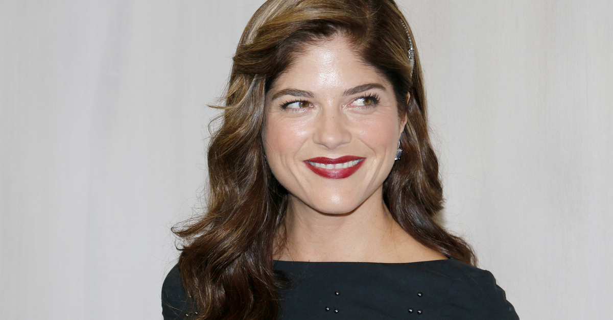 Selma Blair Reveals She Is 'In Remission' from Multiple Sclerosis: 'My Prognosis Is Great'