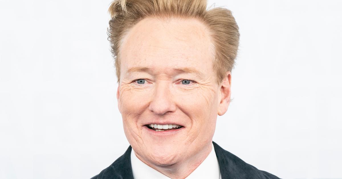FDA Responds to #MilkCrateChallenge Following Conan O'Brien's Tweet