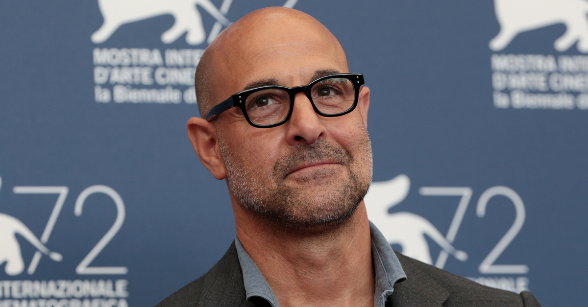 Stanley Tucci Revealed He Battled Cancer Three Years Ago