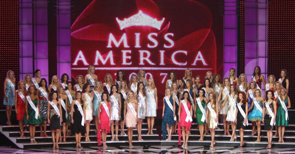 Miss America Will No Longer Judge Contestants on Beauty