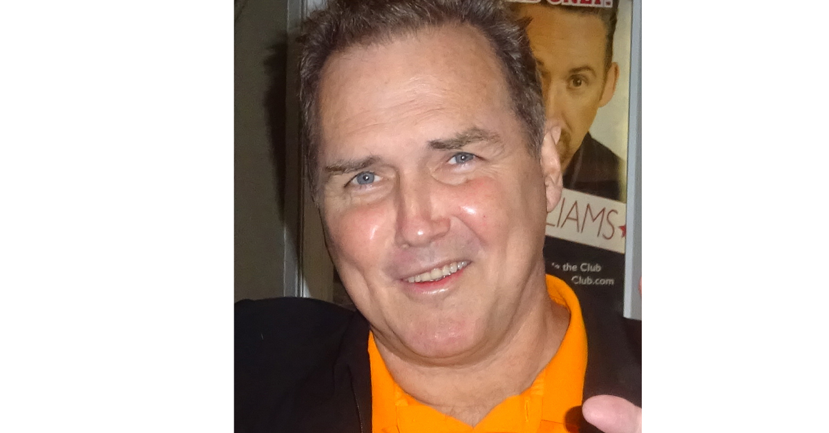 Norm MacDonald Has Died At the Age of 61.