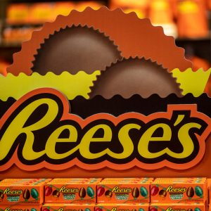 Reese's Has a New Peanut Butter Cup Flavor Coming and It Looks So Good!
