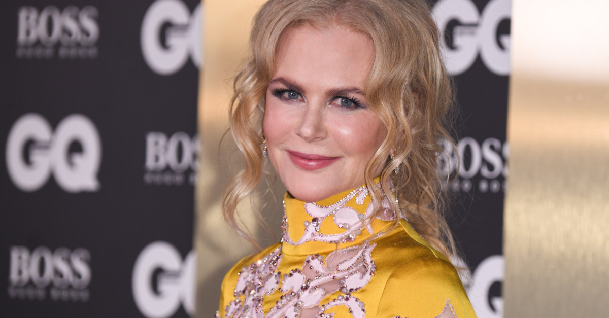 Our First Look at Nicole Kidman As Lucille Ball in Amazon's 'Being the Ricardos' is Here {WATCH}