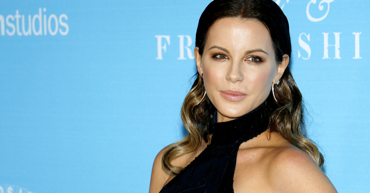Kate Beckinsale Reveals She Was Rushed to The Hospital Due to a 'Legging Mishap'
