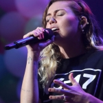 Miley Cyrus Urges Everyone to Get Vaccinated in New 'Angels Like You' Video [VIDEO]