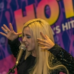 Check Out These Epic Ava Max-Themed Playing Cards
