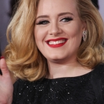 """Adele Gets Candid About Divorce, Weight Loss, & Her """"Self-Redemption"""" Record in Vogue"""