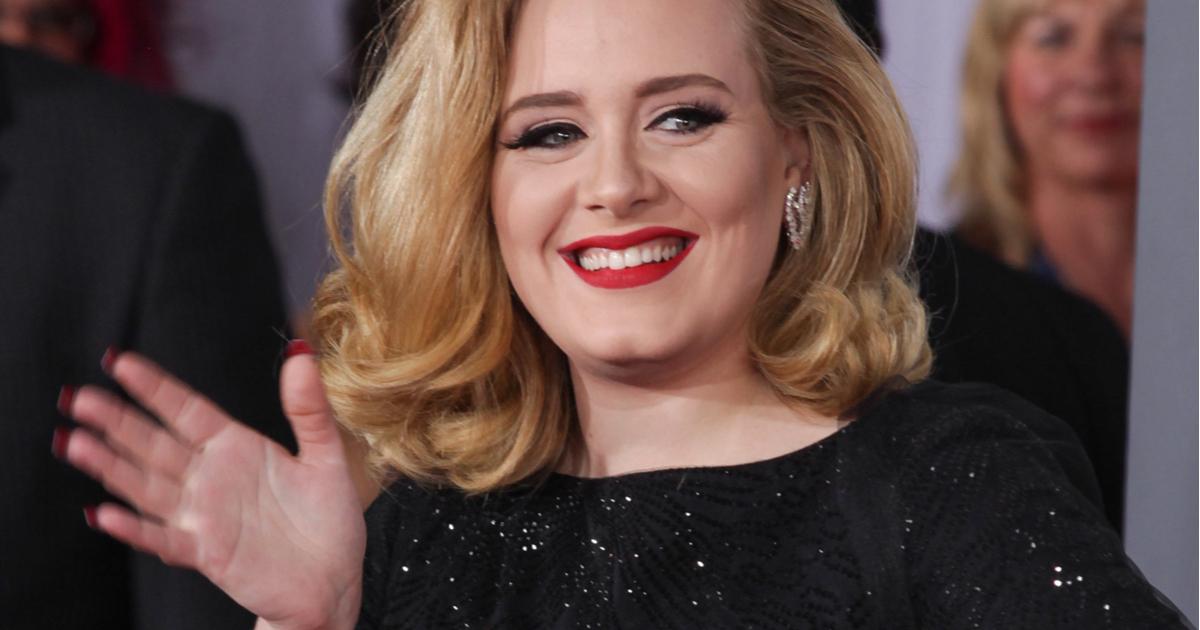 Adele FB/DFree / Shutterstock.com