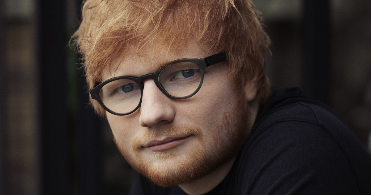 Ed Sheeran Tests Positive for COVID-19 Days Ahead of Album Release and 'SNL' Performance
