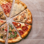 Let's eat a LOT of pizza. Here are some deals for National Pizza Month: