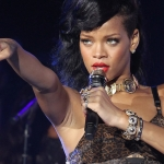 Rihanna Suggests She Might Release a New Song 'Soon' to Celebrate the Anniversary of 'Anti'