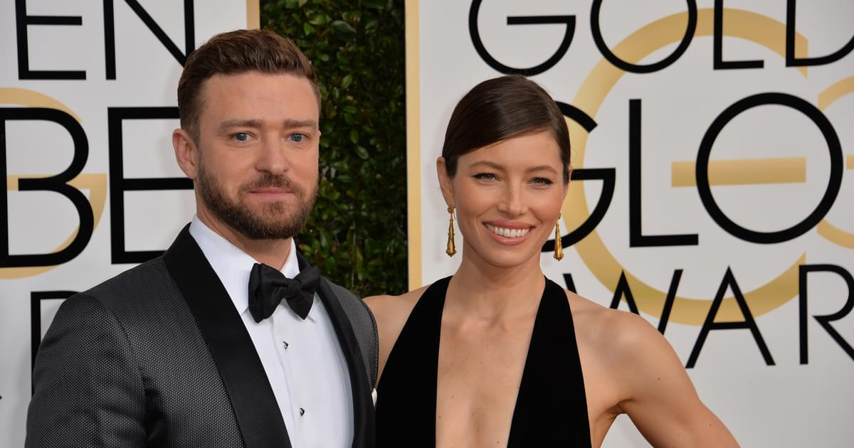 Lance Bass Confirmed that Jessica Biel and Justin Timberlake Welcomed 'Cute' New Baby {WATCH}