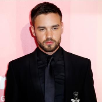 Liam Payne's Mom Wasn't Happy About His Naked Hugo Boss Underwear Campaign {PICS}