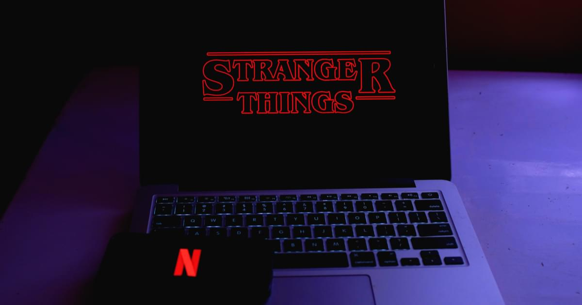 Bad Lip Reading Presents Hilarious 'More STRANGER THINGS' Video [VIDEO]