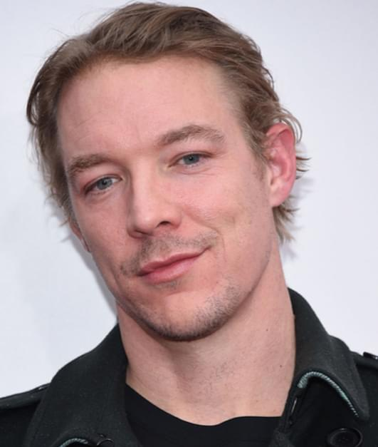 Diplo Responds To Sia's Comments That She Texted Him for 'No-Strings Sex' {WATCH}