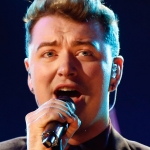 Sam Smith Covers Coldplay and It's Gorgeous