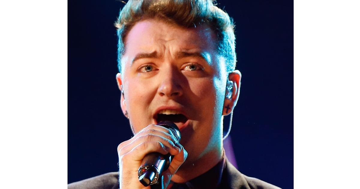 Sam Smith Gives Beautiful A Capella Cover to Lift Fans' Spirits [VIDEO]