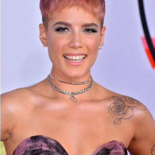 Halsey Drops NSFW Video With Nods to Xtina, Shania, Carrie, Gaga [VIDEO]