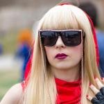 Lady Gaga Announces $10,000 Art Contest!