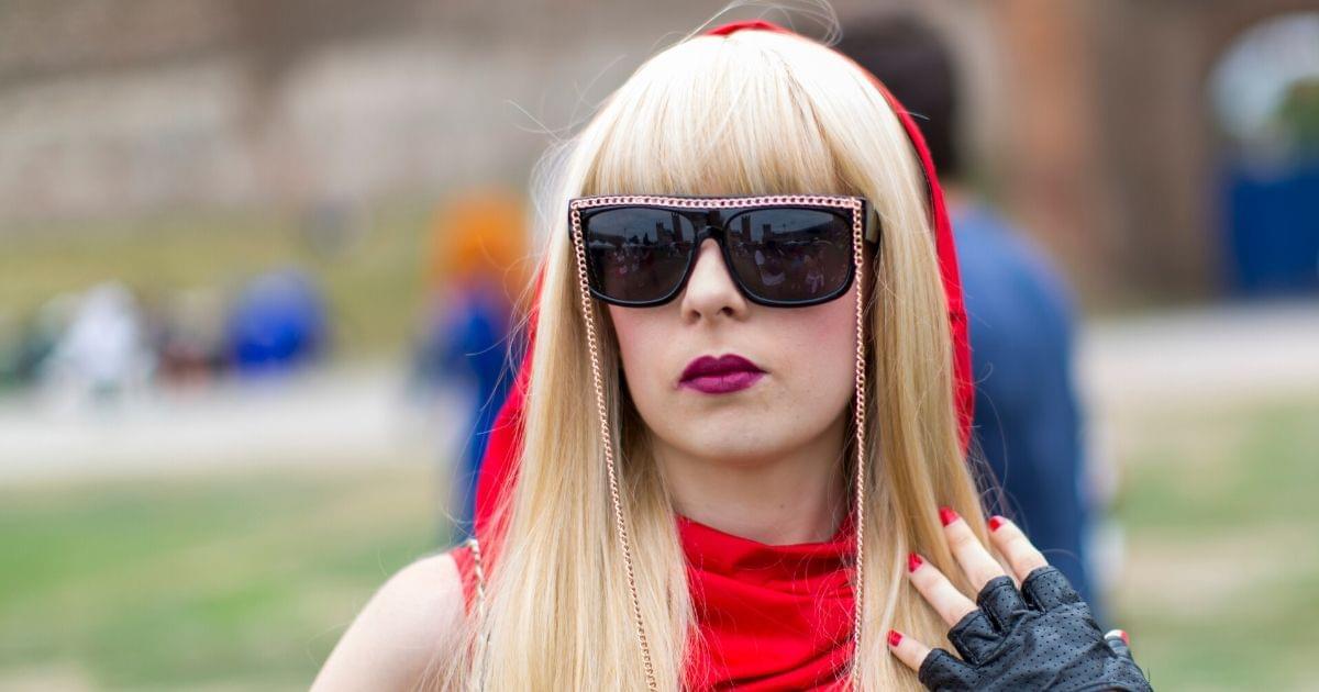 """Lady Gaga Drops New """"Stupid Love"""" Remix!"""