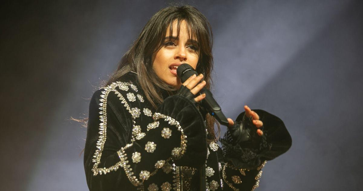 Camila Cabello Launches Healing Justice Project to Support Mental Wellness for Front-Line Activists