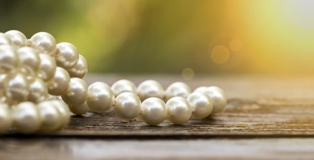 Pearl Necklaces for Men? Harry Styles, Pharrell Think So!