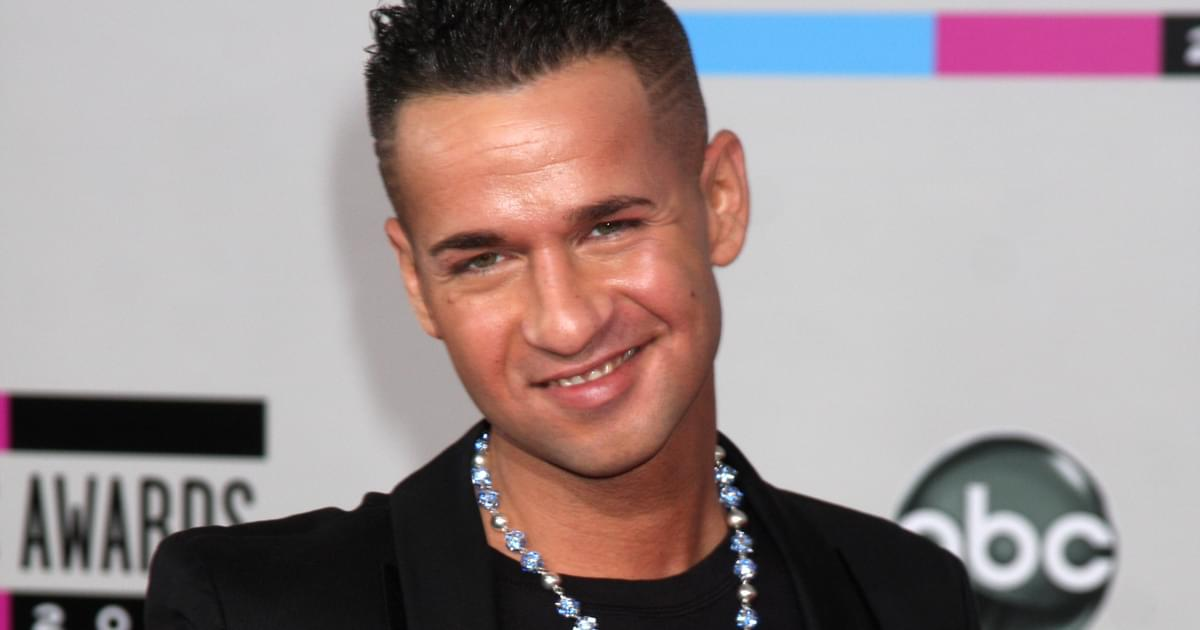 The Situation's Prison Workout Is Coming in Handy During Coronavirus Quarantine [VIDEO]