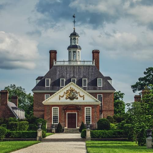 Explore Colonial Williamsburg on New Amazon Fire, Roku TV channel