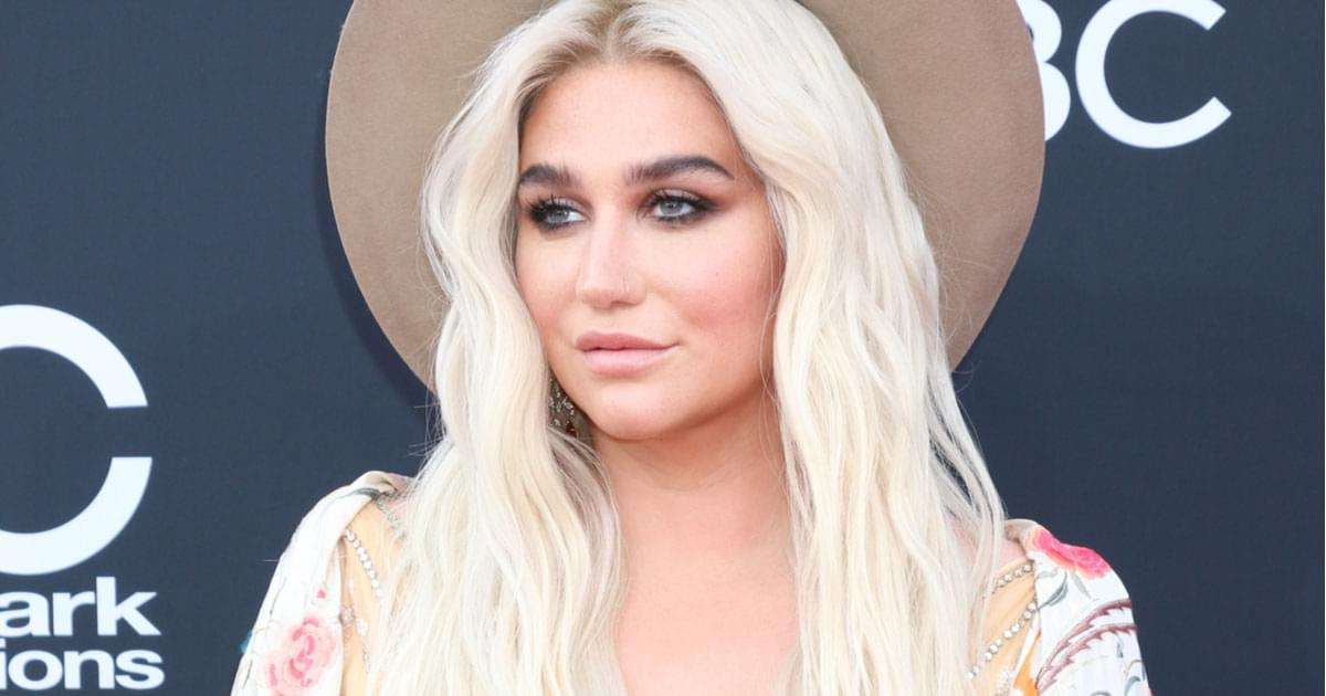 Kesha Says Demi Lovato Inspired Her New Hobby of 'Summoning Aliens'