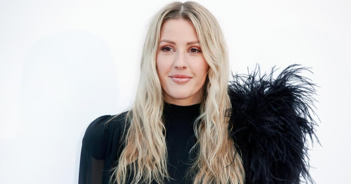 Ellie Goulding is 'Healthy and Happy' After Birth of First Child