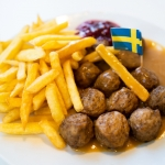 IKEA Shares Their Recipe for Swedish Meatballs With Customers on Coronavirus Lockdown