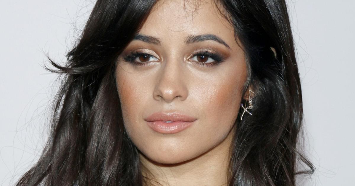 Camila Cabello Honors Hispanic Heritage Month