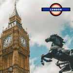 How to Spend 24 hours in London Without Leaving Your Living Room