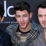 Watch The Jonas Brothers Go For Gold in Olympic Special