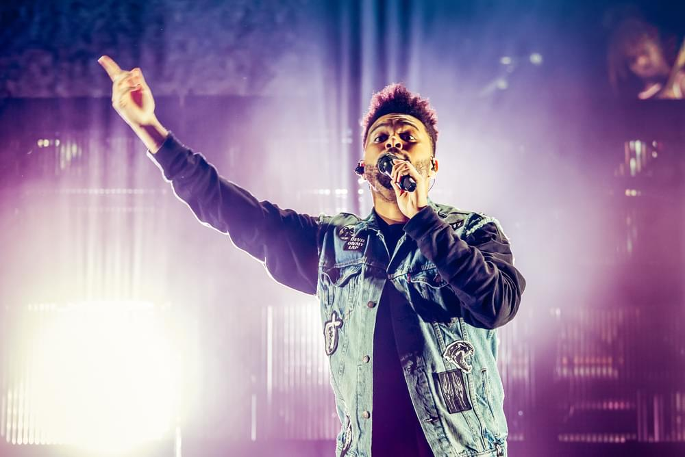 The Weeknd Cruises to the 2021 Super Bowl in New Pepsi Halftime Show Ad {WATCH}