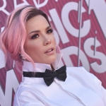 Halsey Reveals She's Studying for the Bar Exam!