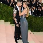 Zayn Malik's New Tattoo Starts Gigi Hadid Marriage Rumors
