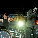 """Twenty One Pilots Reach Another Huge Milestone With """"Ride"""""""