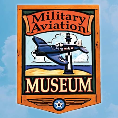 Military Aviation Museum Hosts Drive-In Museum Experience