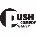 "Watch Push Comedy Theater's Virtual Series ""Quaren-Tinder"""