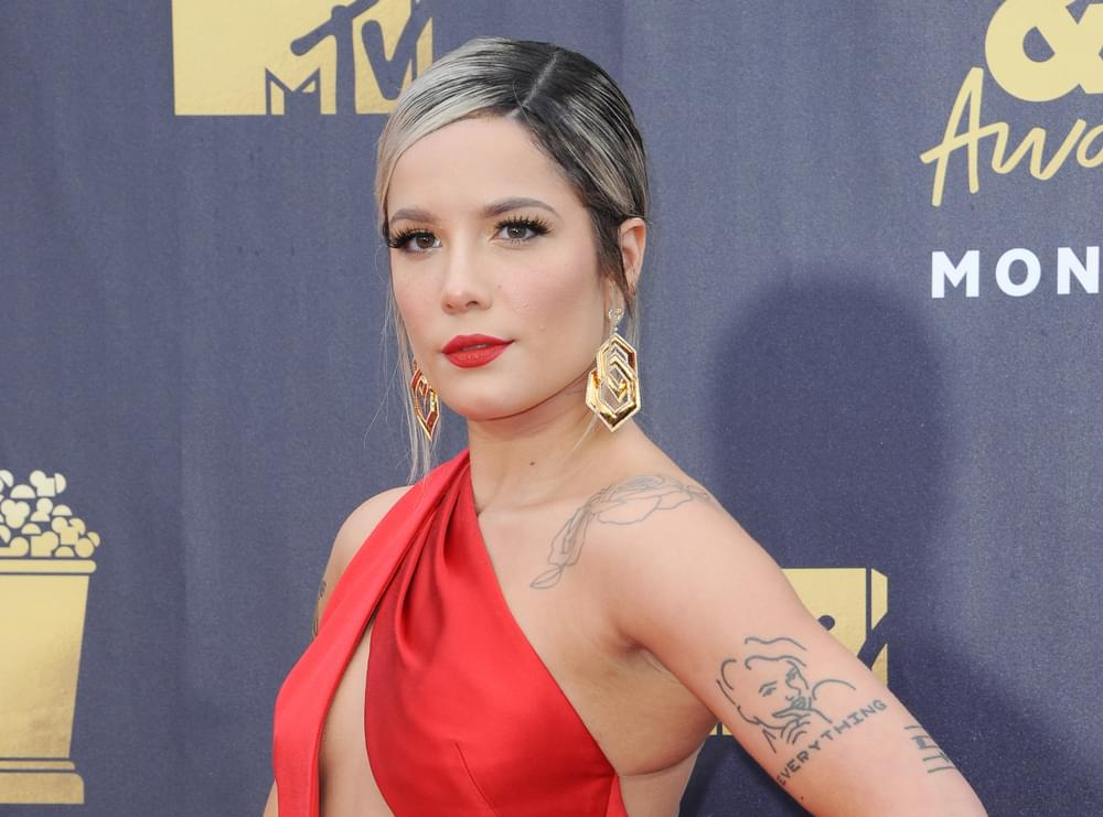 Halsey Announces the Release of Her First Poetry Collection