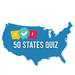 Can You Name the 50 United States With No Map?